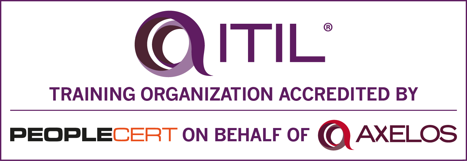 ITIL bei Astroth Training